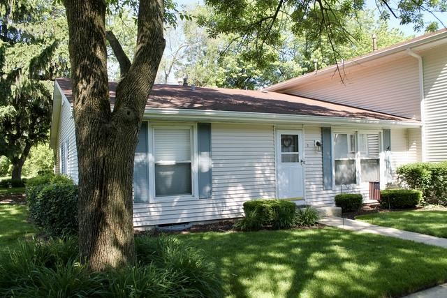 5349 Crescent Lane 37D, Oak Forest, IL 60452 (MLS #10417728) :: The Wexler Group at Keller Williams Preferred Realty