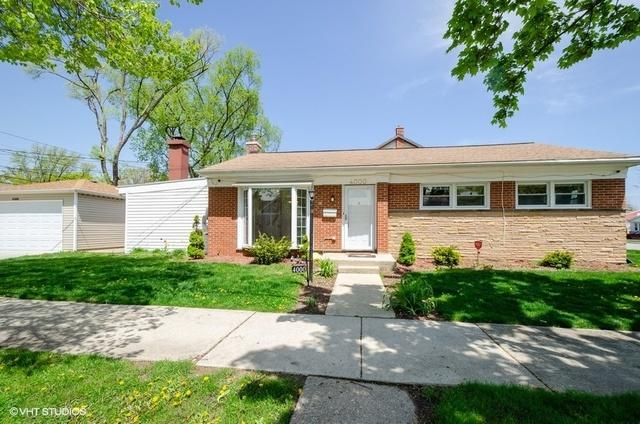 4000 Cleveland Street, Skokie, IL 60076 (MLS #10417759) :: The Perotti Group | Compass Real Estate