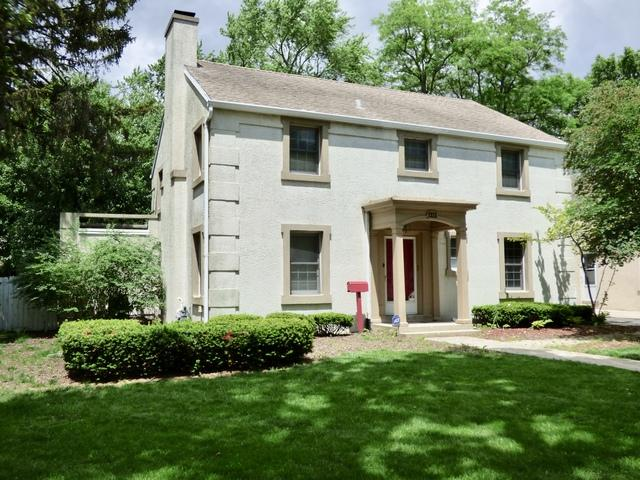 1315 Glenwood Avenue, Joliet, IL 60435 (MLS #10417773) :: The Perotti Group | Compass Real Estate
