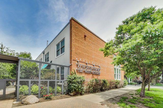 1300 W Altgeld Street #141, Chicago, IL 60614 (MLS #10417784) :: John Lyons Real Estate