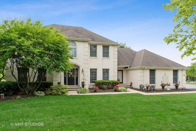 24740 W Park River Lane, Shorewood, IL 60404 (MLS #10417802) :: The Wexler Group at Keller Williams Preferred Realty