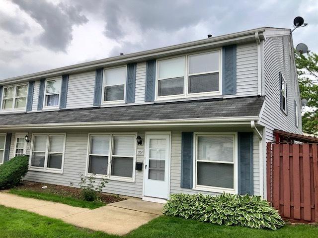 1764 Queensbury Circle, Hoffman Estates, IL 60169 (MLS #10417833) :: Angela Walker Homes Real Estate Group