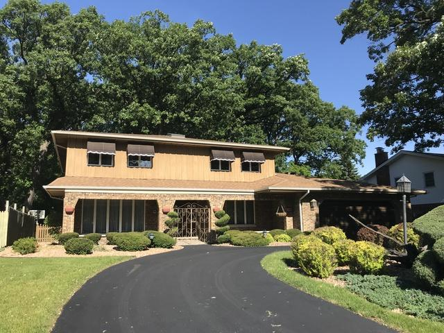 12902 S Westgate Drive, Palos Heights, IL 60463 (MLS #10417837) :: The Wexler Group at Keller Williams Preferred Realty