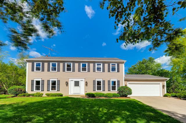 5175 Tamarack Court, Hoffman Estates, IL 60010 (MLS #10417862) :: Angela Walker Homes Real Estate Group