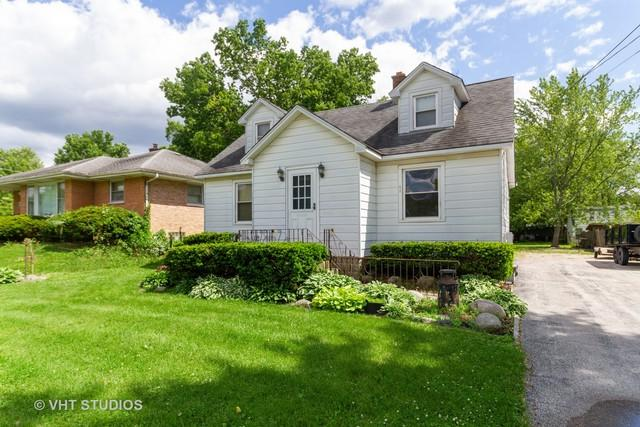 5033 155th Street, Oak Forest, IL 60452 (MLS #10417892) :: The Wexler Group at Keller Williams Preferred Realty