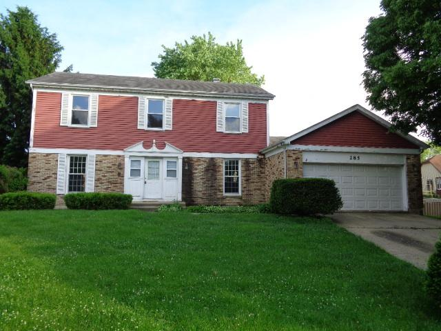 285 Essex Court, Aurora, IL 60504 (MLS #10417895) :: Property Consultants Realty