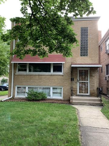 5800 N Mulligan Avenue, Chicago, IL 60646 (MLS #10417918) :: The Perotti Group | Compass Real Estate
