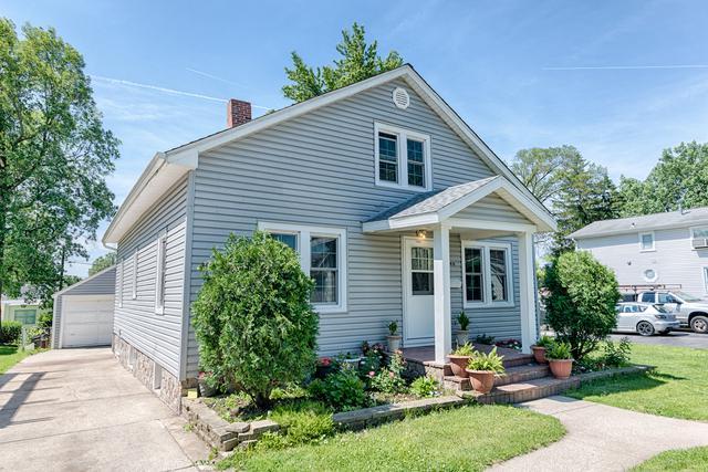 945 Harriet Avenue, Aurora, IL 60505 (MLS #10417923) :: Property Consultants Realty