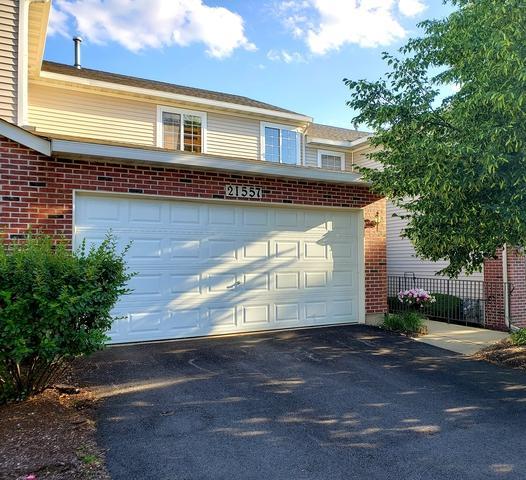 21557 Eich Drive, Crest Hill, IL 60403 (MLS #10417967) :: Baz Realty Network | Keller Williams Elite
