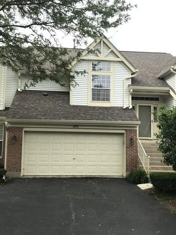 37 Ione Drive C, South Elgin, IL 60177 (MLS #10417972) :: The Wexler Group at Keller Williams Preferred Realty