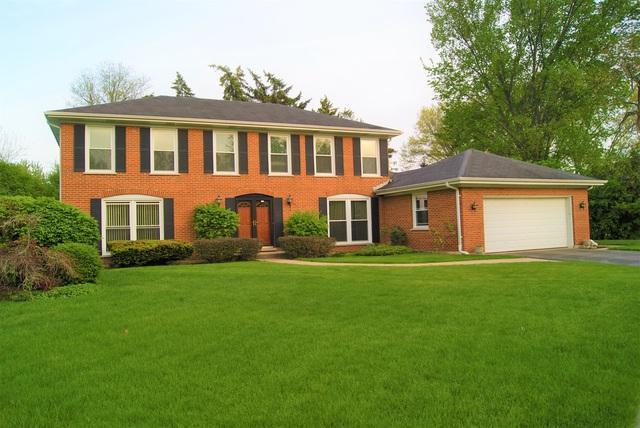 1795 Pondside Drive, Northbrook, IL 60062 (MLS #10417991) :: Helen Oliveri Real Estate