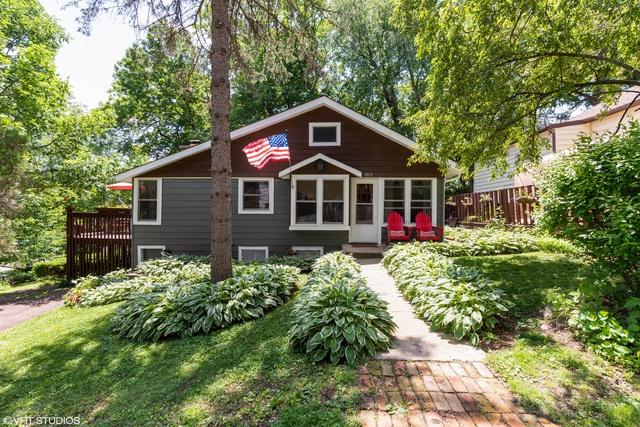 3813 Riverside Drive, Crystal Lake, IL 60014 (MLS #10418020) :: The Dena Furlow Team - Keller Williams Realty