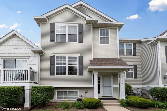 1632 Fieldstone Drive N, Shorewood, IL 60404 (MLS #10418046) :: The Wexler Group at Keller Williams Preferred Realty