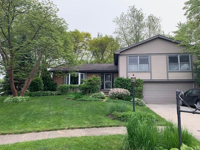 815 Apache Court, Lake Zurich, IL 60047 (MLS #10418052) :: The Jacobs Group