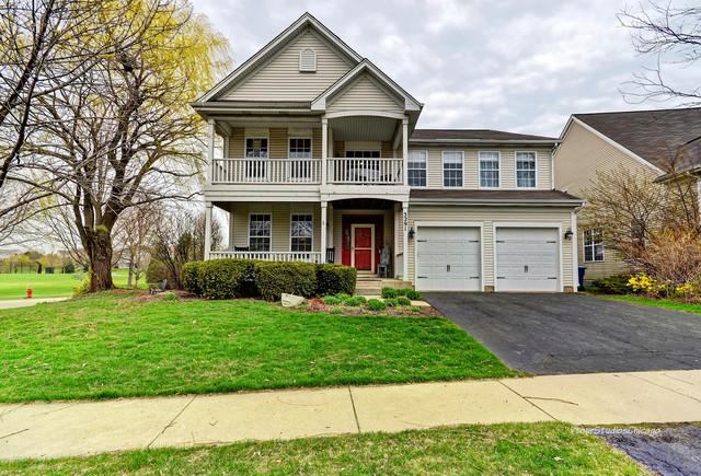 3291 Homestead Lane, Geneva, IL 60134 (MLS #10418055) :: Property Consultants Realty