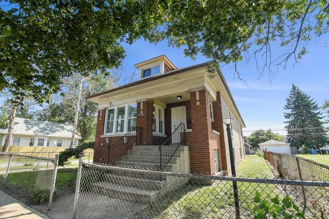 11301 S Eggleston Avenue, Chicago, IL 60628 (MLS #10418077) :: Angela Walker Homes Real Estate Group
