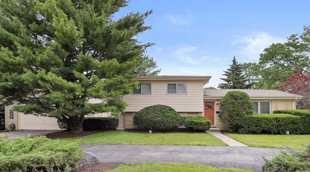 2708 Harrison Street, Glenview, IL 60025 (MLS #10418098) :: Ryan Dallas Real Estate