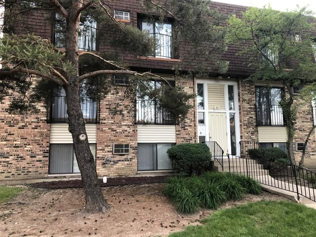 185 N Waters Edge Drive #201, Glendale Heights, IL 60139 (MLS #10418105) :: Baz Realty Network | Keller Williams Elite