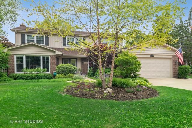 308 S Park Boulevard, Glen Ellyn, IL 60137 (MLS #10418107) :: Property Consultants Realty