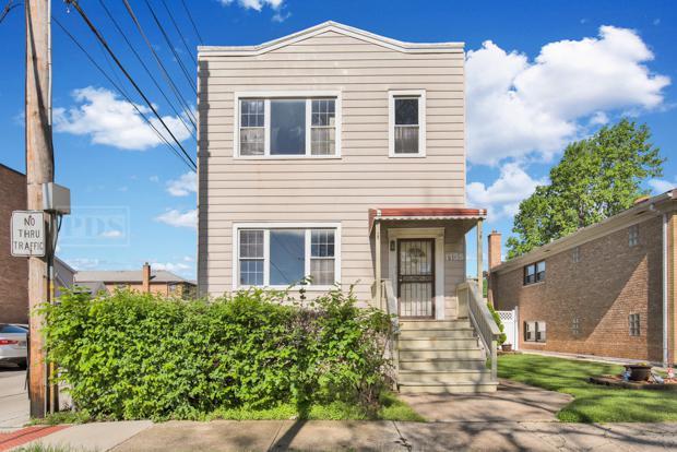 1135 Lathrop Avenue, Forest Park, IL 60130 (MLS #10418111) :: Angela Walker Homes Real Estate Group