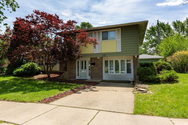 5775 Vine Street, Oak Forest, IL 60452 (MLS #10418139) :: The Wexler Group at Keller Williams Preferred Realty