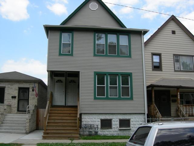 630 W 49th Street, Chicago, IL 60609 (MLS #10418152) :: Angela Walker Homes Real Estate Group
