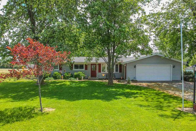25231 N 2175 East Road, Lexington, IL 61753 (MLS #10418186) :: The Perotti Group | Compass Real Estate