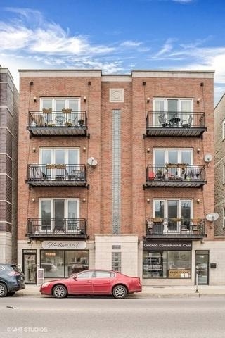 1708 W North Avenue C4, Chicago, IL 60622 (MLS #10418187) :: Property Consultants Realty
