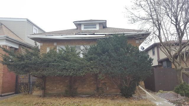 405 E 88th Place, Chicago, IL 60619 (MLS #10418190) :: Ani Real Estate