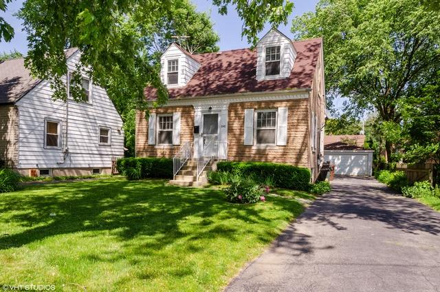 8447 Harms Road, Skokie, IL 60077 (MLS #10418193) :: The Perotti Group | Compass Real Estate