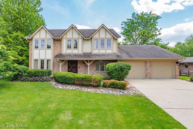 24 Stirrup Cup Court, St. Charles, IL 60174 (MLS #10418195) :: John Lyons Real Estate