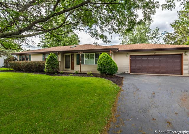 936 E Joliet Highway, New Lenox, IL 60451 (MLS #10418222) :: The Wexler Group at Keller Williams Preferred Realty