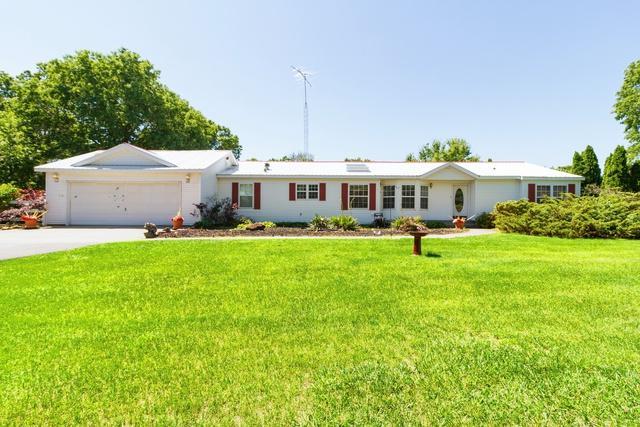 15304 E 3000 S Road, Hopkins Park, IL 60944 (MLS #10418228) :: John Lyons Real Estate