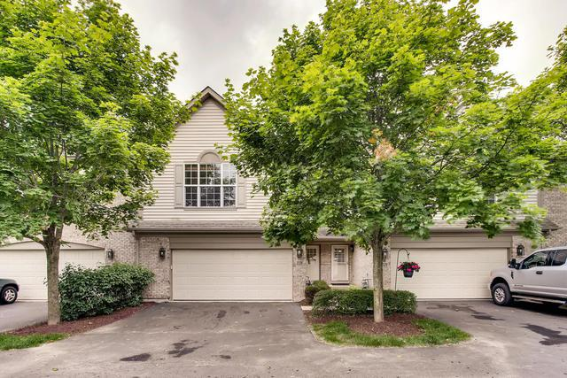 2126 Yale Circle, Hoffman Estates, IL 60192 (MLS #10418248) :: Angela Walker Homes Real Estate Group