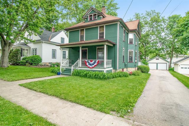 405 Blaine Street, Batavia, IL 60510 (MLS #10418254) :: The Dena Furlow Team - Keller Williams Realty
