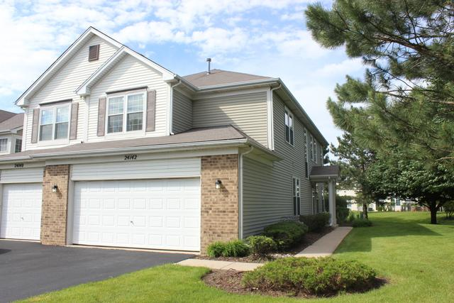 24142 Pear Tree Court, Plainfield, IL 60544 (MLS #10418255) :: The Wexler Group at Keller Williams Preferred Realty