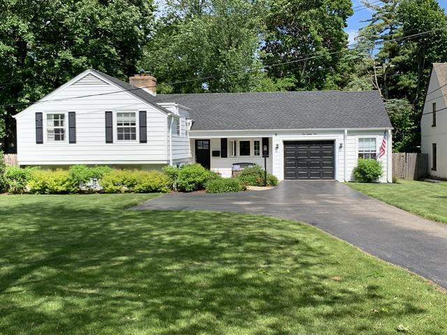 181 Wildwood Road, Lake Forest, IL 60045 (MLS #10418261) :: Helen Oliveri Real Estate