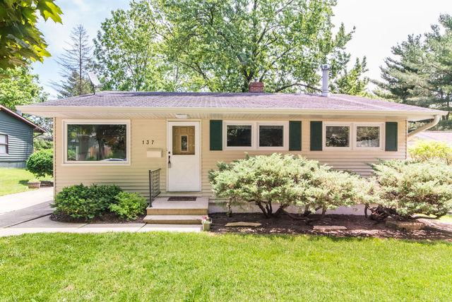 137 Terrace Drive, Dekalb, IL 60115 (MLS #10418272) :: The Dena Furlow Team - Keller Williams Realty