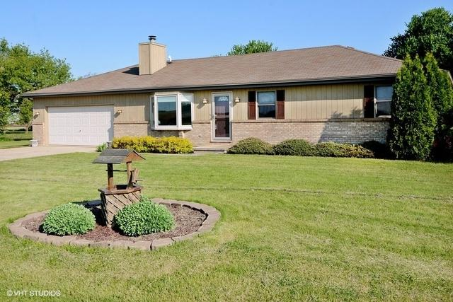12475 Fox Road, Yorkville, IL 60560 (MLS #10418312) :: The Dena Furlow Team - Keller Williams Realty