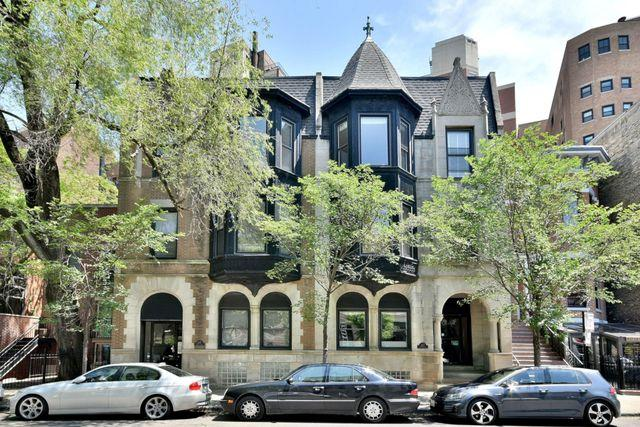 2123 N Clark Street N 3F, Chicago, IL 60614 (MLS #10418324) :: Littlefield Group