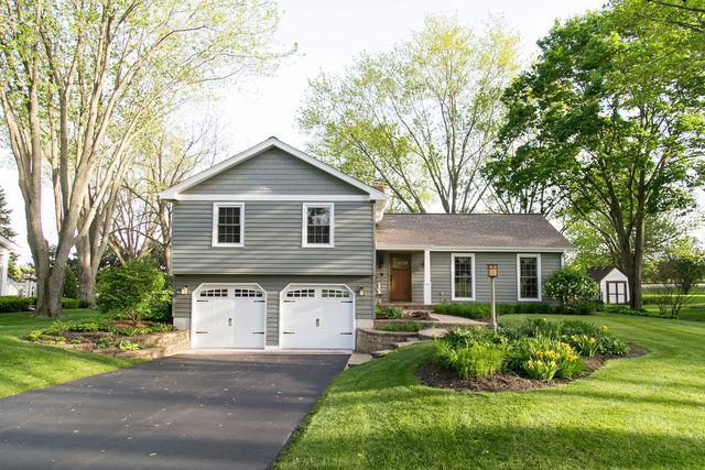38W331 Bernice Drive, St. Charles, IL 60175 (MLS #10418342) :: John Lyons Real Estate