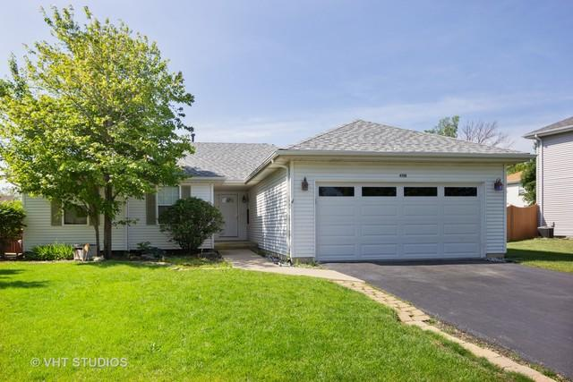 4706 Mallard Lane, Plainfield, IL 60586 (MLS #10418411) :: The Wexler Group at Keller Williams Preferred Realty