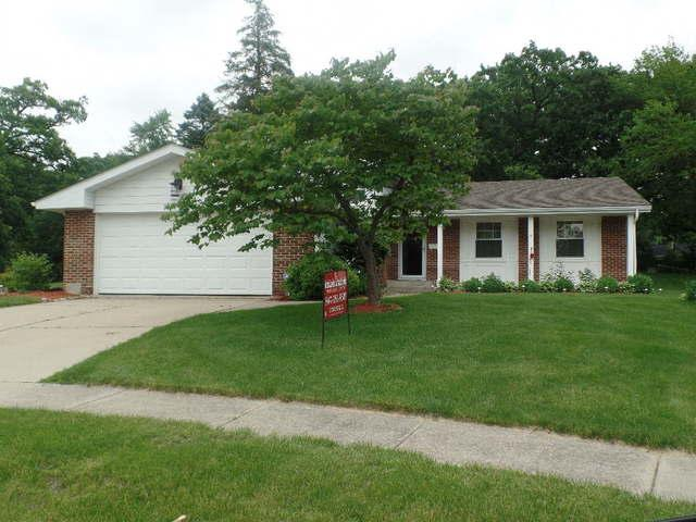 1020 Chesterfield Court, Mchenry, IL 60050 (MLS #10418419) :: Property Consultants Realty