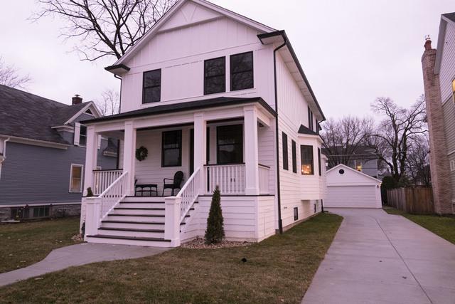 515 N Catherine Avenue, La Grange Park, IL 60526 (MLS #10418430) :: Berkshire Hathaway HomeServices Snyder Real Estate