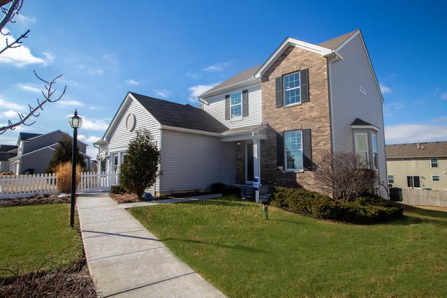 1906 Wellington Drive, Joliet, IL 60431 (MLS #10418445) :: Berkshire Hathaway HomeServices Snyder Real Estate