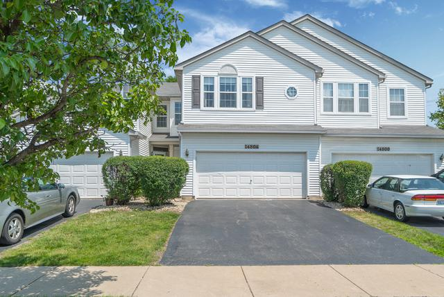 14804 W Victoria Crossing Way, Lockport, IL 60441 (MLS #10418462) :: The Wexler Group at Keller Williams Preferred Realty