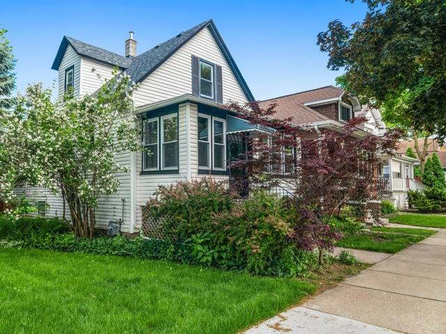 932 Circle Avenue, Forest Park, IL 60130 (MLS #10418489) :: Property Consultants Realty