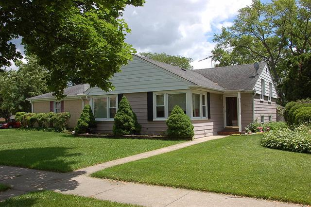 641 Yale Court, Des Plaines, IL 60016 (MLS #10418493) :: Property Consultants Realty