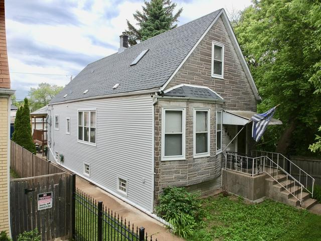 Chicago, IL 60707 :: Property Consultants Realty