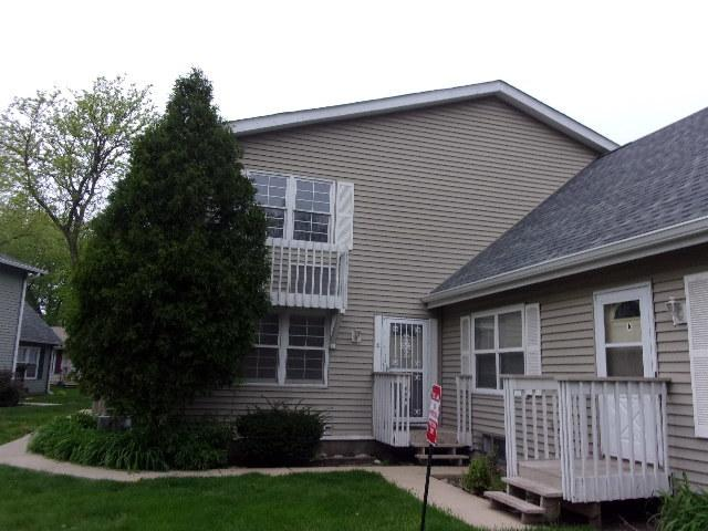 213 Hudson Court C, Bolingbrook, IL 60440 (MLS #10418504) :: Property Consultants Realty